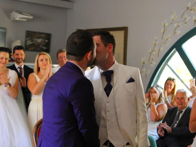 Le mariage de Mickael et Matthieu à Lansargues, Hérault 14
