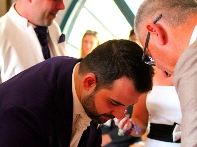 Le mariage de Mickael et Matthieu à Lansargues, Hérault 15