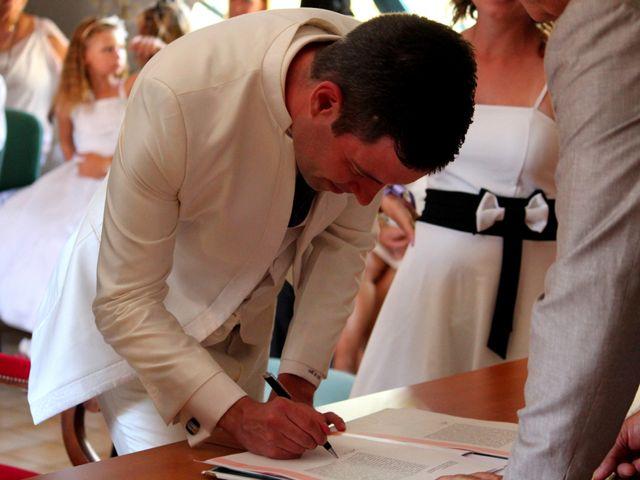 Le mariage de Mickael et Matthieu à Lansargues, Hérault 16
