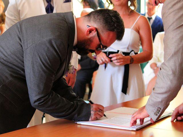 Le mariage de Mickael et Matthieu à Lansargues, Hérault 17