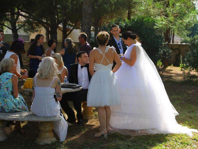 Le mariage de Mickael et Matthieu à Lansargues, Hérault 23