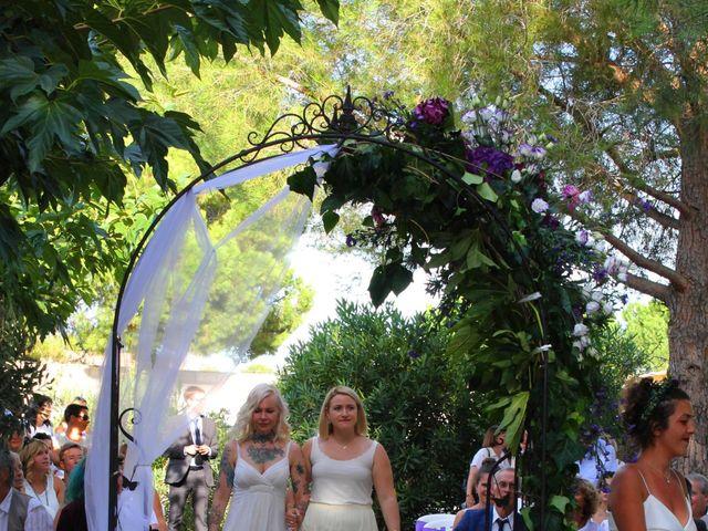 Le mariage de Mickael et Matthieu à Lansargues, Hérault 24