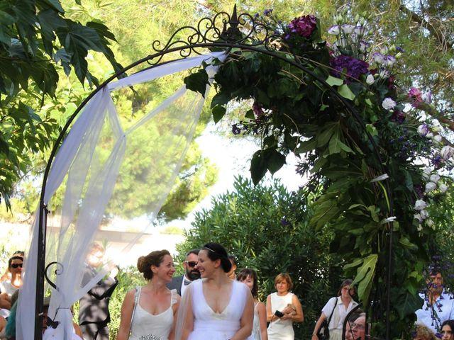Le mariage de Mickael et Matthieu à Lansargues, Hérault 25