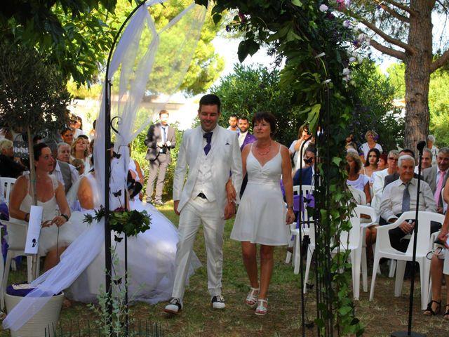 Le mariage de Mickael et Matthieu à Lansargues, Hérault 26