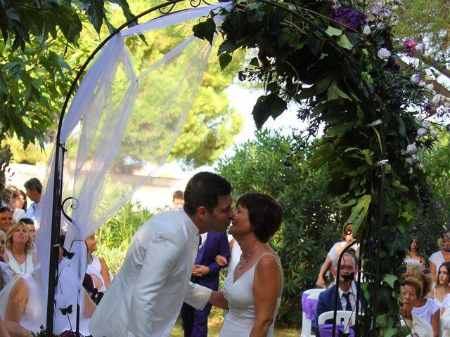 Le mariage de Mickael et Matthieu à Lansargues, Hérault 27