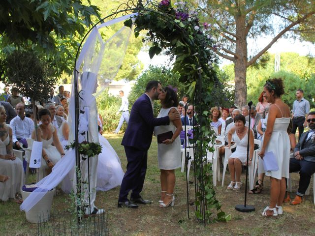 Le mariage de Mickael et Matthieu à Lansargues, Hérault 28