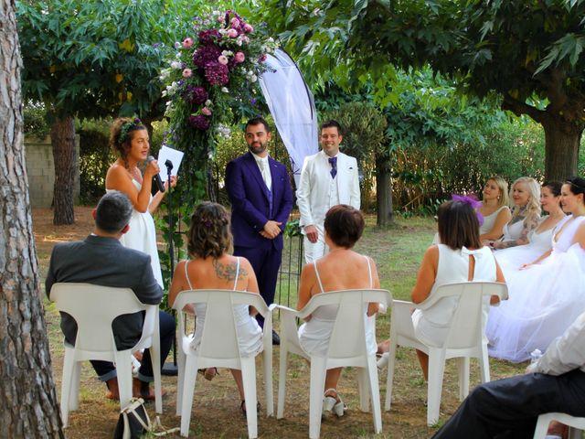 Le mariage de Mickael et Matthieu à Lansargues, Hérault 29