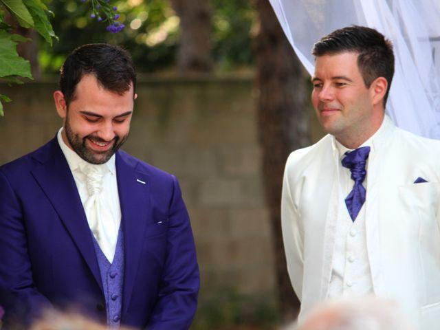 Le mariage de Mickael et Matthieu à Lansargues, Hérault 31
