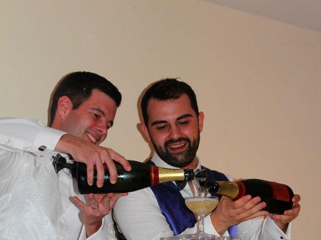 Le mariage de Mickael et Matthieu à Lansargues, Hérault 43