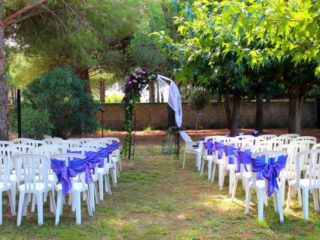 Le mariage de Mickael et Matthieu à Lansargues, Hérault 46