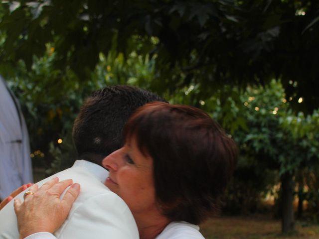Le mariage de Mickael et Matthieu à Lansargues, Hérault 62