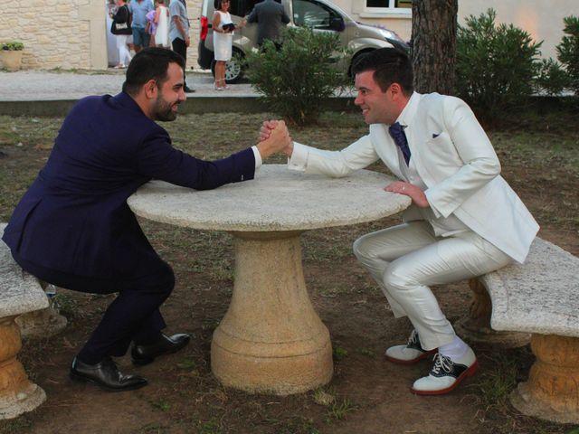 Le mariage de Mickael et Matthieu à Lansargues, Hérault 65