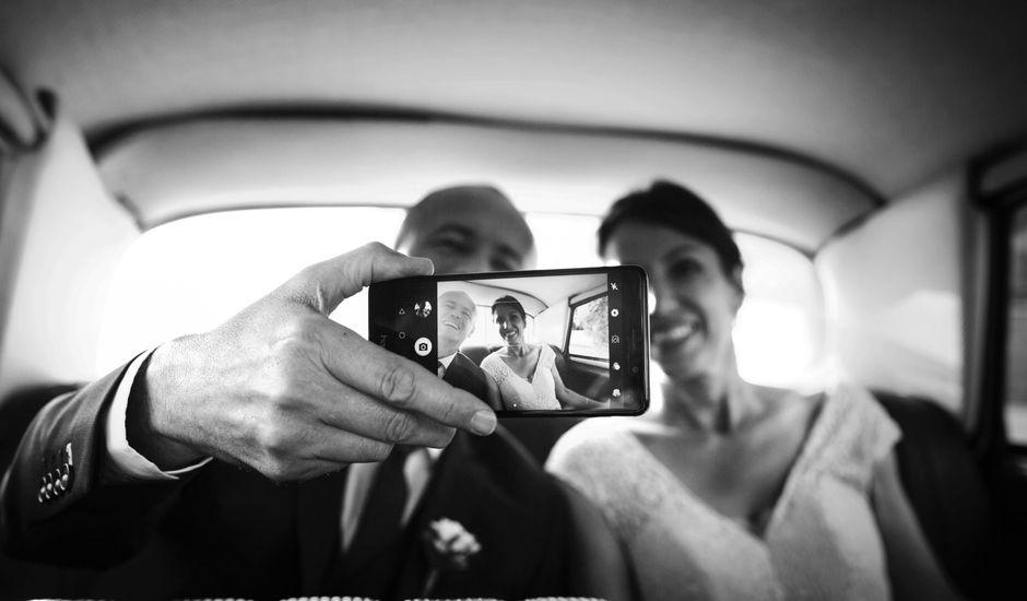 Le mariage de Jacky et Céline à Pordic, Côtes d'Armor
