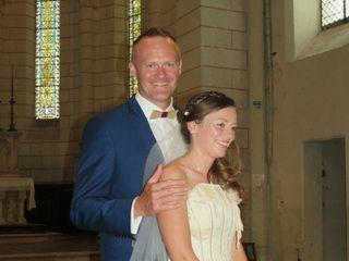 Le mariage de Lucile et Laurent