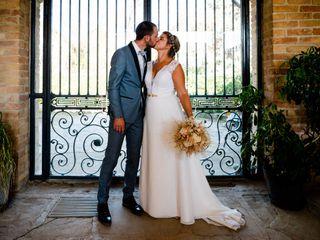 Le mariage de Justine et Joris 2