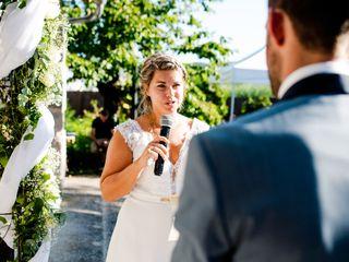 Le mariage de Justine et Joris 3