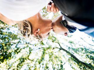 Le mariage de Elodie et Pheap