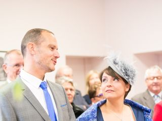 Le mariage de Camille et Bertrand 1
