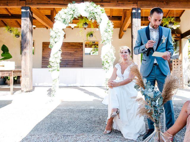 Le mariage de Joris et Justine à Allex, Drôme 24