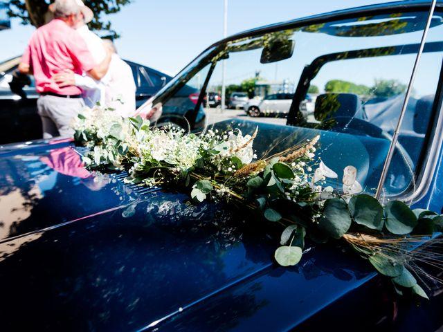 Le mariage de Joris et Justine à Allex, Drôme 18