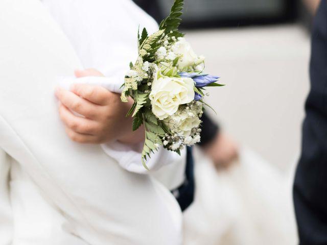 Le mariage de Frédéric et Estelle à Plougastel-Daoulas, Finistère 17
