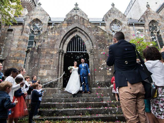 Le mariage de Frédéric et Estelle à Plougastel-Daoulas, Finistère 24