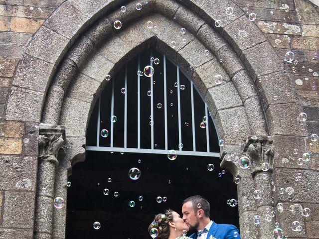 Le mariage de Frédéric et Estelle à Plougastel-Daoulas, Finistère 26
