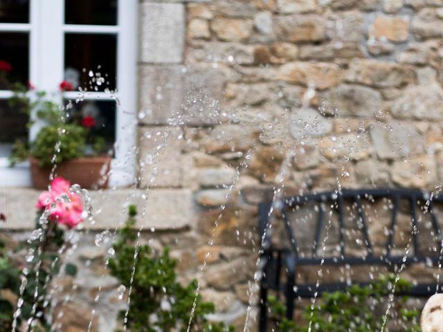 Le mariage de Frédéric et Estelle à Plougastel-Daoulas, Finistère 39