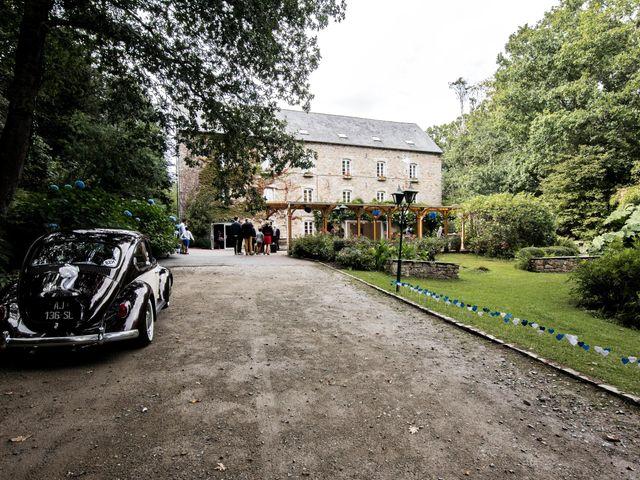 Le mariage de Frédéric et Estelle à Plougastel-Daoulas, Finistère 36