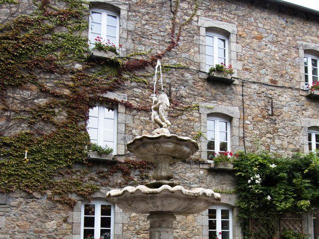 Le mariage de Frédéric et Estelle à Plougastel-Daoulas, Finistère 37