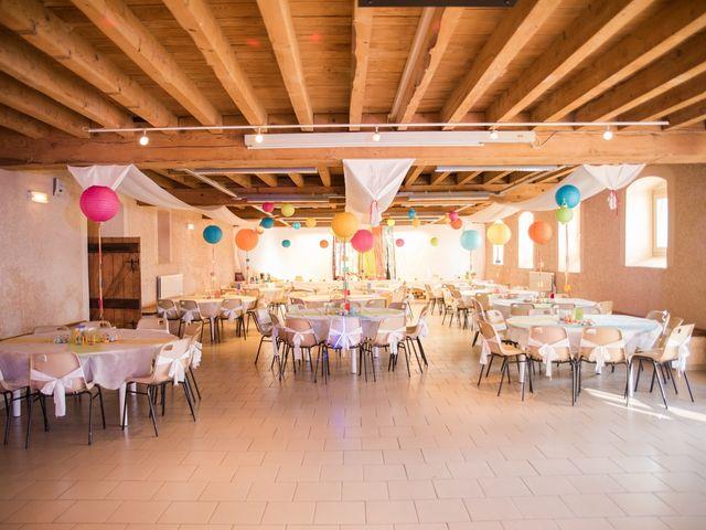 Le mariage de Pheap et Elodie à Annonay, Ardèche 10