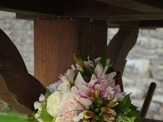 Le mariage de Thibault et Anne à Lorient, Morbihan 7