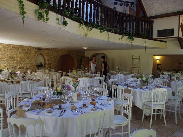 Le mariage de Thibault et Anne à Lorient, Morbihan 10