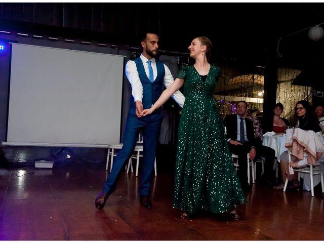 Le mariage de Armand et Nadia à Latillé, Vienne 33