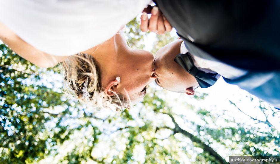 Le mariage de Pheap et Elodie à Annonay, Ardèche