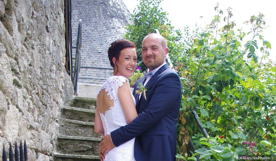 Le mariage de Thibault et Anne à Lorient, Morbihan