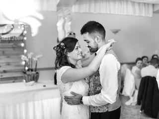 Le mariage de Anaïs et Manu