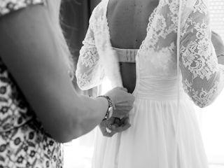 Le mariage de Perinne et Arnaud 2