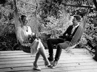 Le mariage de Perinne et Arnaud
