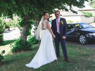 Le mariage de Blanca et Xavier 2