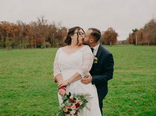 Le mariage de Samantha et Yanisse 3