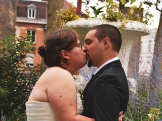 Le mariage de Leslie et Alexandre 2