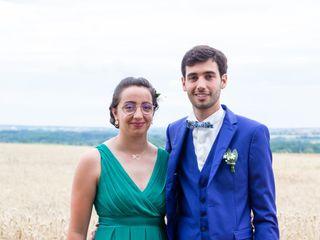Le mariage de Méloë et Antoine 3