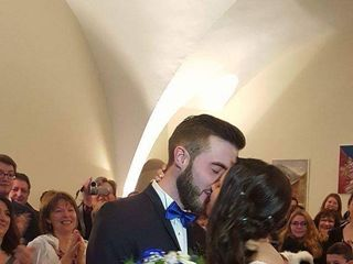 Le mariage de Laetitia et Benjamin 2