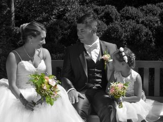 Le mariage de Alexia et Quentin 1