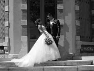 Le mariage de Alexia et Quentin 3