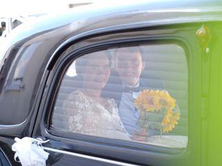 Le mariage de Bouasavanh et Thomas 1