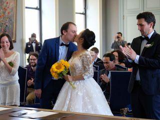 Le mariage de Bouasavanh et Thomas 2