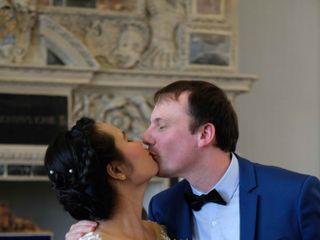 Le mariage de Bouasavanh et Thomas 3