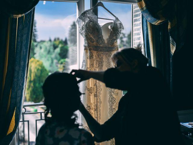 Le mariage de Manu et Anaïs à Quesmy, Oise 13